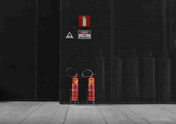 הדרכת בטיחות אש